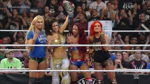 four-horsewomen